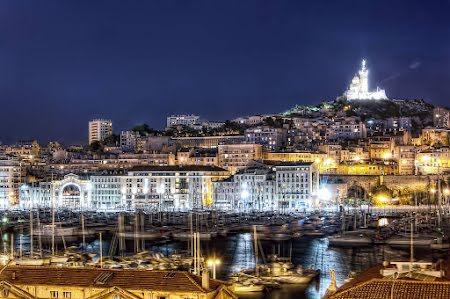 Marseille 2020