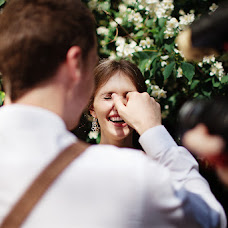 Wedding photographer Tina Simakova (tinariya). Photo of 24.06.2017