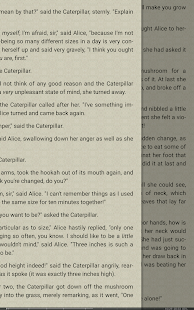 FBReader: Favorite Book Reader- miniatura screenshot
