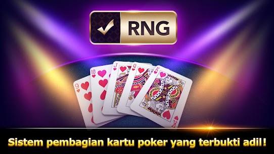 Luxy Poker-Online Texas Holdem 8