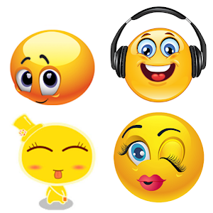 Stickers Whatsapp Emoticon for PC and MAC