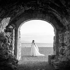 Bröllopsfotograf Yorgos Fasoulis (yorgosfasoulis). Foto av 17.06.2019