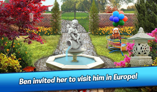 Home Makeover 4 - Hidden Object  gameplay   by HackJr.Pw 18