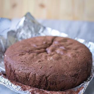 Perfect Chocolate Sponge Cake.