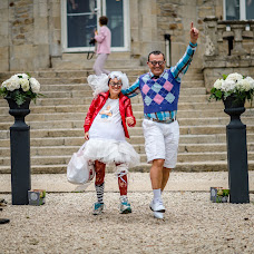 Wedding photographer Gaëlle Le berre (leberre). Photo of 13.06.2018
