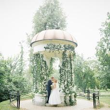 Wedding photographer Olga Rimashevskaya (rimashevskaya). Photo of 21.08.2016