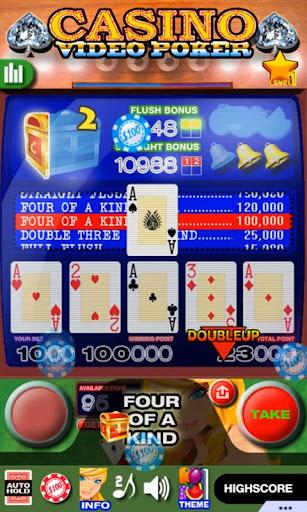 Casino Video Poker screenshots 2