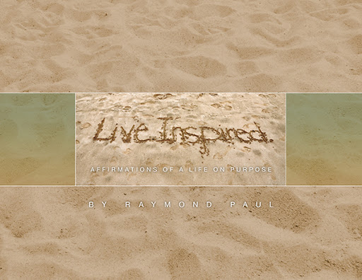 Live. Inspired. cover