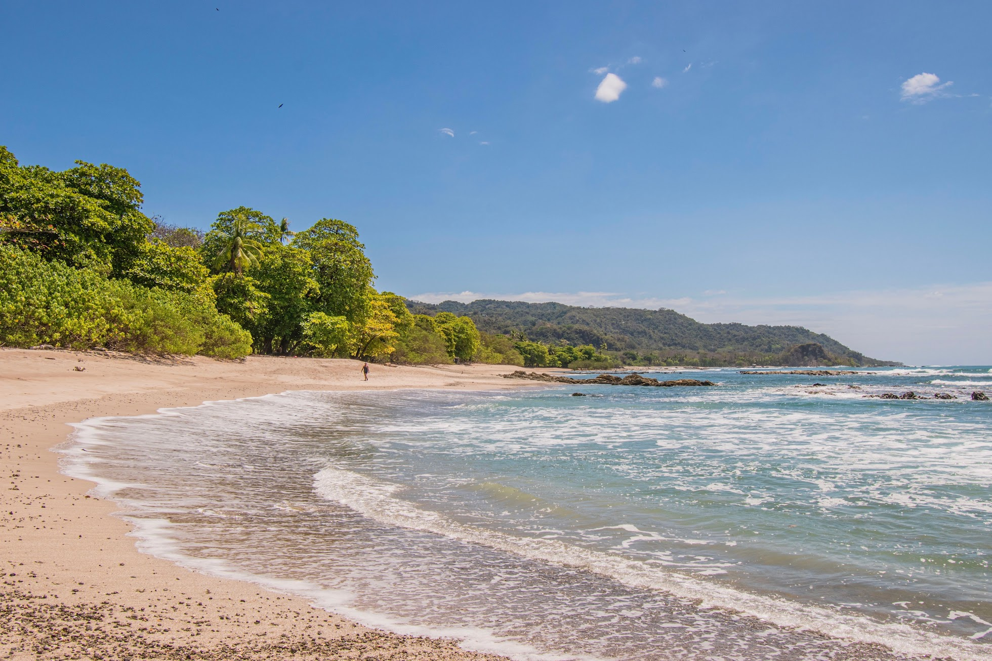 stranden-costa-rica