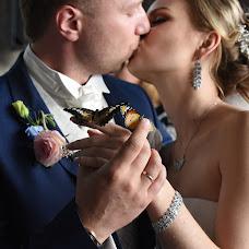 Wedding photographer Dmitriy Efimov (DmitryEfimov). Photo of 07.10.2015