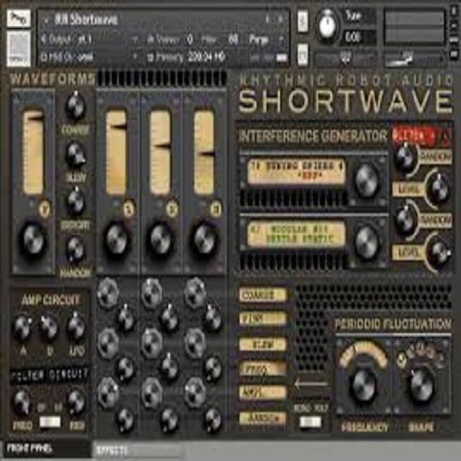 Shortwave Radio Pro
