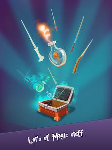 Elfins: Magic Heroes 2 1.1.4 Mod + APK + Data UPDATED 2
