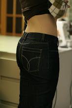 Photo: Gaposis Extremis gone!  La taille dos est maintenant bien ajustée, près du corps!