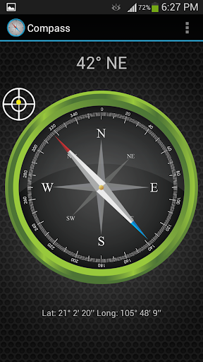 Accurate Compass 2.0.5 screenshots 3