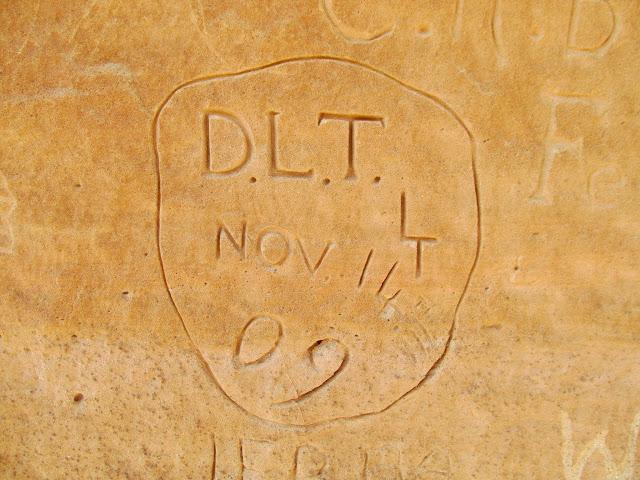 D.L.T., Nov. 14, 1909