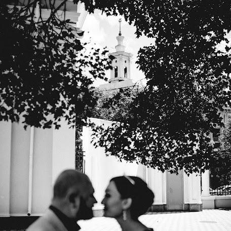 Свадебный фотограф Александр Кочегура (Kodzegura). Фотография от 30.10.2017