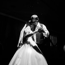 Wedding photographer Yulianna Fomina (gordik). Photo of 13.11.2018