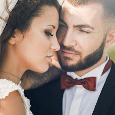 Wedding photographer Elin Boshurov (elbo). Photo of 31.08.2018