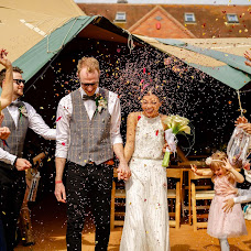 Wedding photographer Chris Greenwood (chrisgreenwood). Photo of 09.07.2019