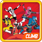 Hill Power Ninja Steel Icon
