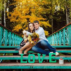Wedding photographer Sergey Emelyanov (sunphoto). Photo of 26.11.2014