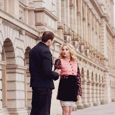 Wedding photographer Ekaterina Malinina (kateraspberry). Photo of 29.05.2015