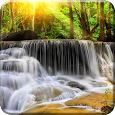 Waterfall Live Wallpaper (PRO) Icon