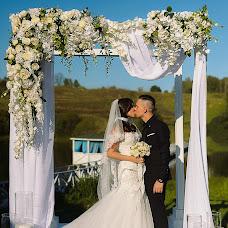 婚禮攝影師Kirill Kravchenko(fotokrav)。05.11.2018的照片