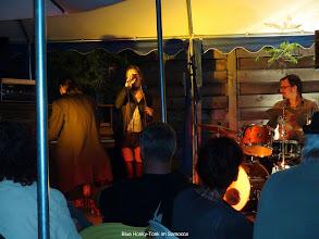 Photo: Blue Honky Tonk im Samocca