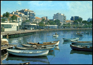 Photo: İskeleden Akvaryum gazinosu  (1965-1970)