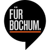 FÜR BOCHUM.