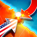 Conflict of Nations: WW3 Risk Strategy Game icon