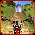 MTB Downhill: BMX Racer icon