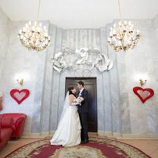 Wedding photographer Mikhail Kuznecov (Mihaxxi). Photo of 16.12.2013