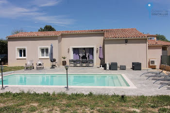 villa à Saint-Julien-les-Rosiers (30)