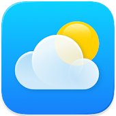 Neffos Weather Icon