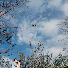 Wedding photographer Joe Nguyen (JoeNguyen). Photo of 09.12.2015