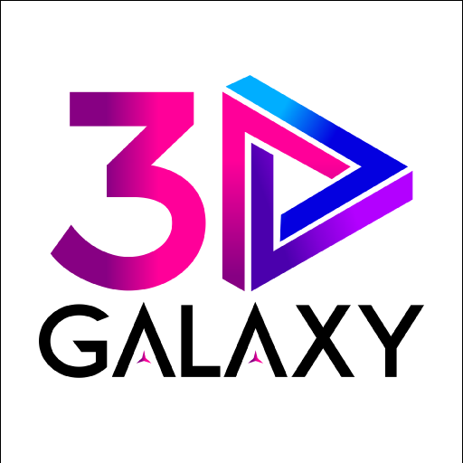 3D Galaxy file APK for Gaming PC/PS3/PS4 Smart TV
