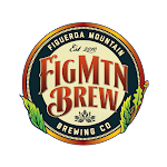 "Logo of Figueroa Mountain ""Dry Hopped"" Weiss Weiss Baby"
