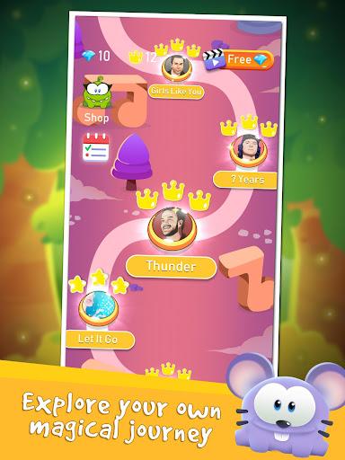 Magic Tiles Friends Saga screenshot 9