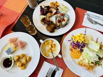 歐雅閣西餐廳