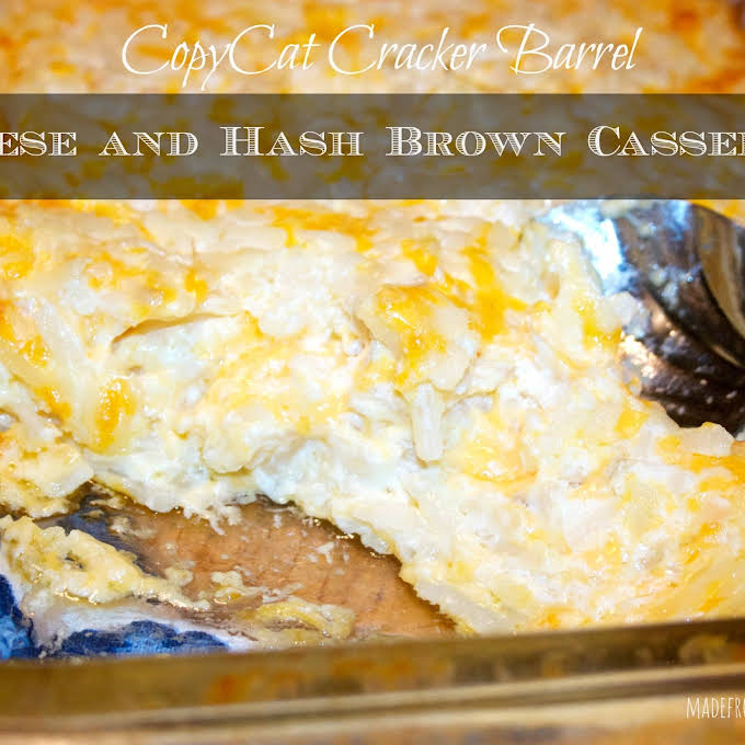 10 Best Cracker Barrel Breakfast Casserole Recipes