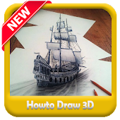 How to Draw 3D for Beginners