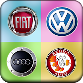 Ultimate Car Logo Quiz Pro