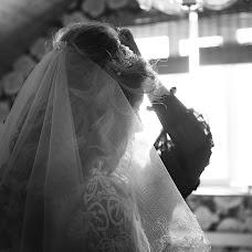 Wedding photographer Anastasiya Tischenko (prizrak). Photo of 10.04.2018