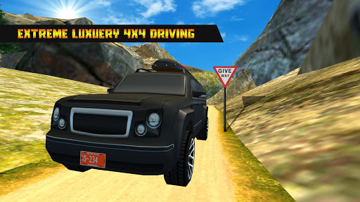 Code Triche Jeep Outlaws : Off-Road Kings APK MOD screenshots 3