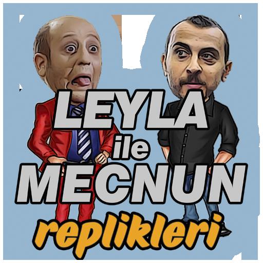 Leyla ile Mecnun Replikleri