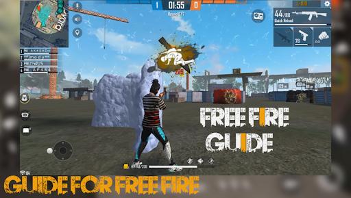 Tips For Garena Free Fire 2020 screenshot 3