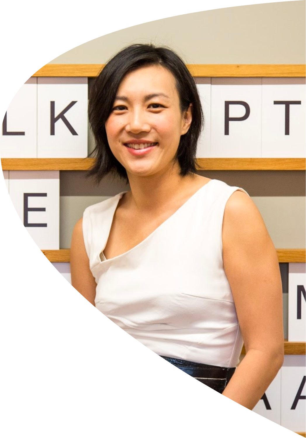 Image of Dr. Lily Peng