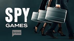 Spy Games thumbnail
